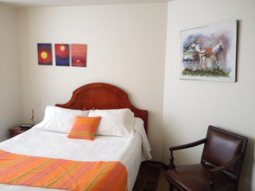 Montana Real Hotel