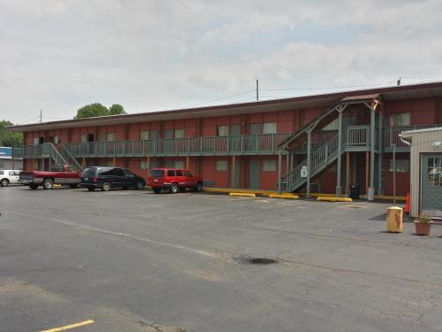 Motel  Fairview Heights Illinois