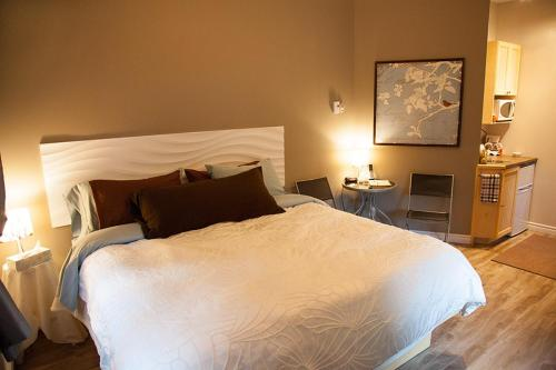 Bed and Breakfast Du Repos