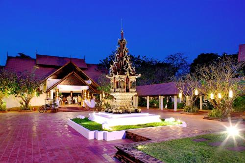 Image result for luxuries hotels in chiang rai