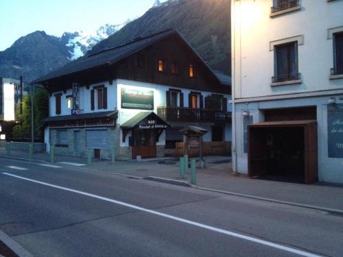 Hotel La Source
