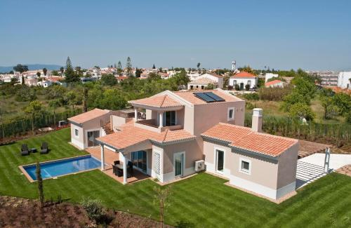 Agua Hotels Villas Carvoeiro Algarve Portogallo