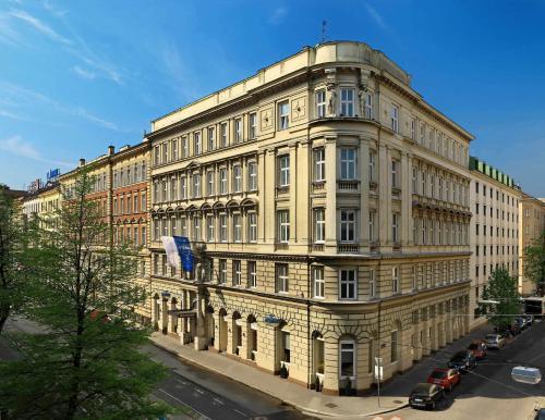 Hotel Bellevue Wien Alsergrund