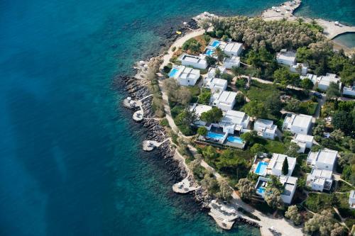 Minos Beach*****  in Agios Nikolaos