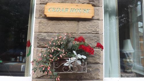 Cedar House B&B