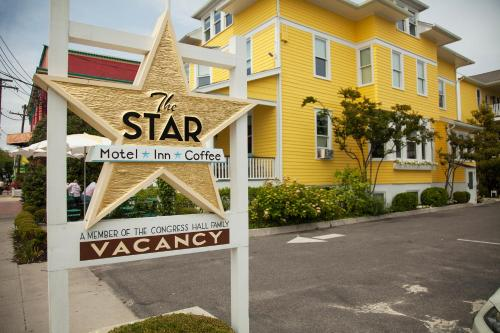 The Star Inn -  star rating for travel with kids