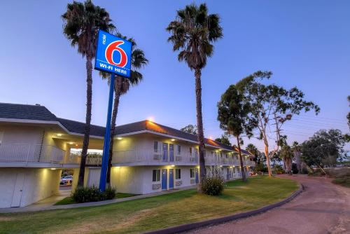 Motel 6 San Diego North - Promo Code Details