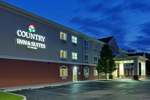 Country Inn Suites By Radisson Hotel Absecon