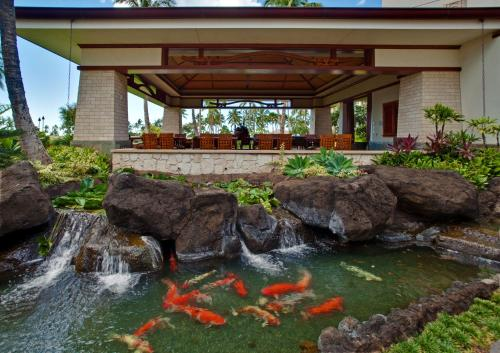 Penthouse Twr Premium View Villa Ko Olina By Beach Villa Realty