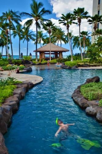 Fabulous 3 Bdr Villa 2 Suites @ Ko Olina By Beach Villa Realty