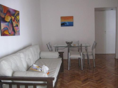 Apartamento de 2 ambientes en Palermo