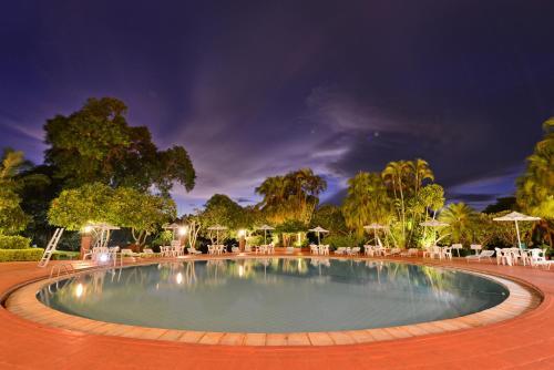 Hotel Deville Express Guaira