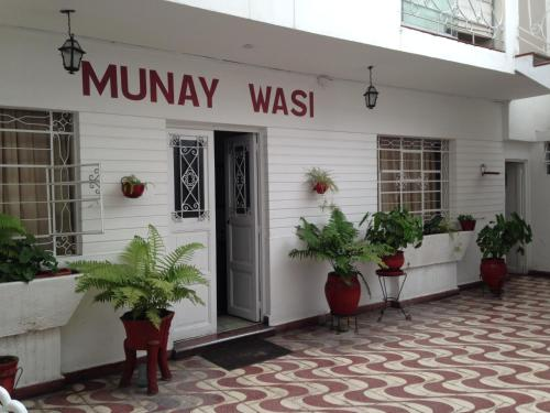 Picture of Residencial Munay Wasi