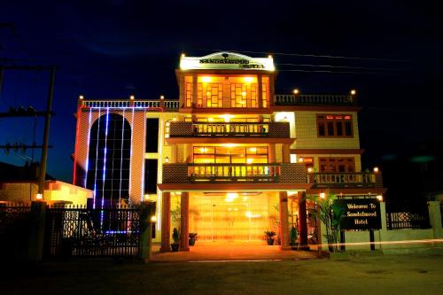 Picture of Sandalwood Hotel