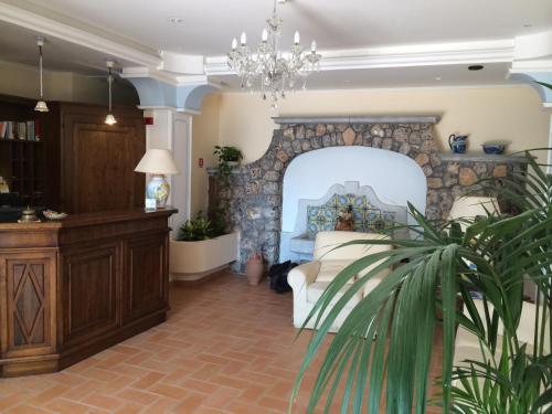 foto Hotel Villa Delle Meraviglie (Acquafredda (Maratea))