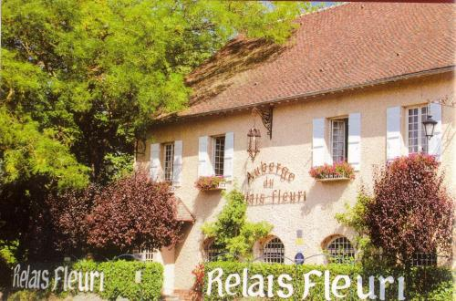 Logis Le Relais Fleuri