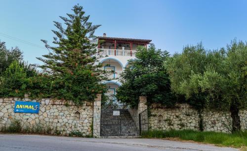 Picture of Tassos & Marios Apartments I