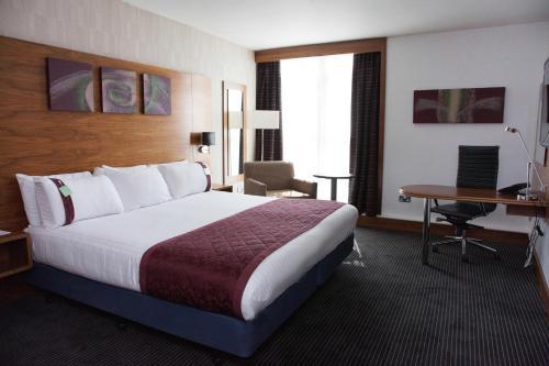 Image of Holiday Inn Birmingham City