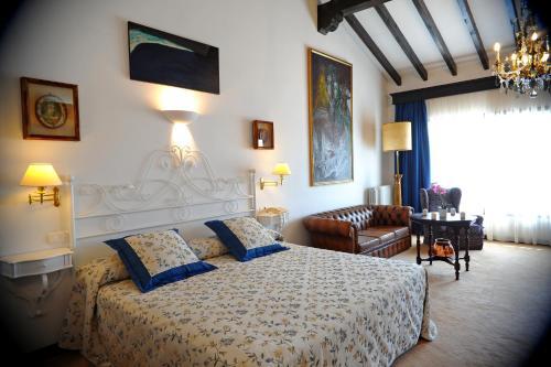 Habitación Doble Superior - 1 o 2 camas - No reembolsable San Román de Escalante 9