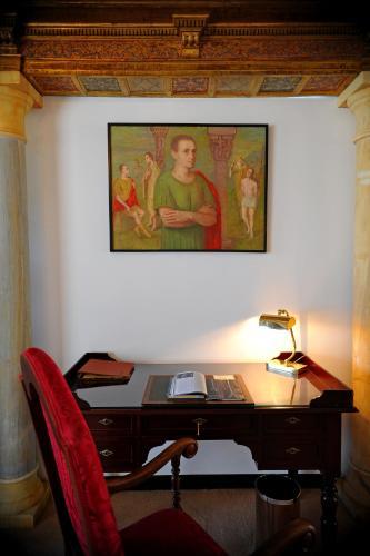 Habitación Doble Superior - 1 o 2 camas - No reembolsable San Román de Escalante 11