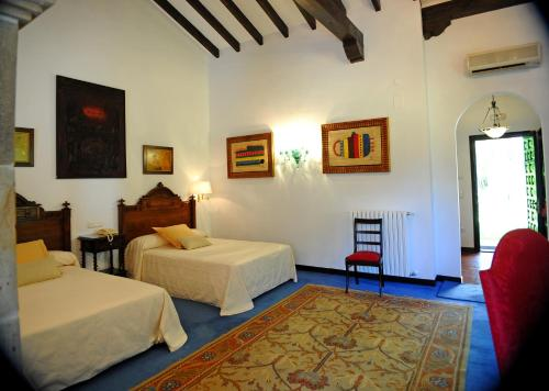 Suite San Román de Escalante 5