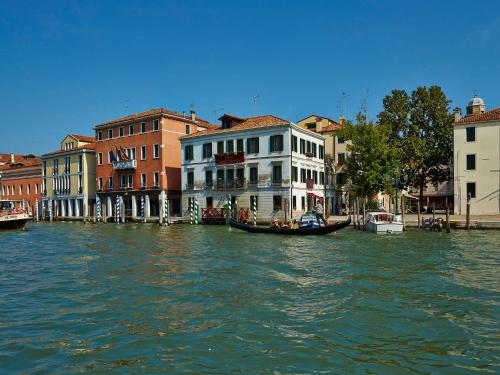 Canal Grande (Bed and Breakfast)