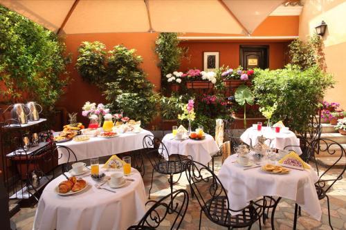 Hotel Modigliani - 30 of 44