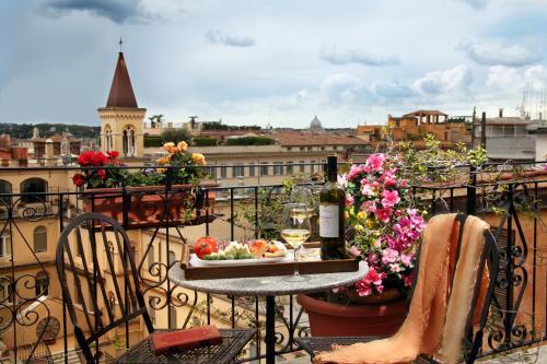 Hotel Modigliani - 12 of 44