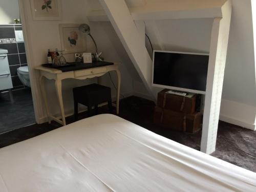 Noir d 39 ivoire chambre d 39 h tes 86 avenue l on garet for Chambre d hote le touquet paris plage