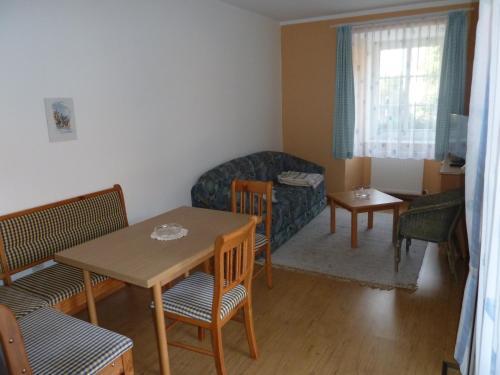 Isopp Erian Zimmer Appartements - Apartment mit 1 Schlafzimmer