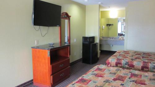 Scottish Inn and Suites - Houston
