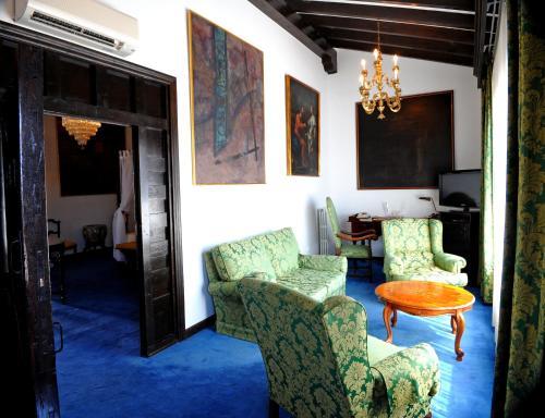 Suite - No reembolsable San Román de Escalante 14