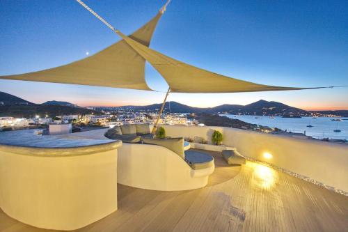 Yades Suites - Apartments & Spa