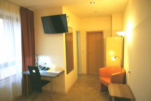 City Hotel Mannheim