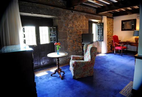 Habitación Doble - No reembolsable San Román de Escalante 10