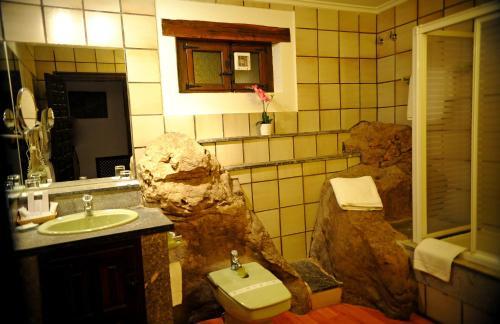 Habitación Doble - No reembolsable San Román de Escalante 12