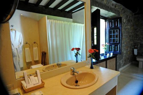 Habitación Doble - No reembolsable San Román de Escalante 14