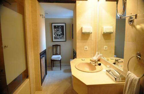 Habitación Doble - No reembolsable San Román de Escalante 17