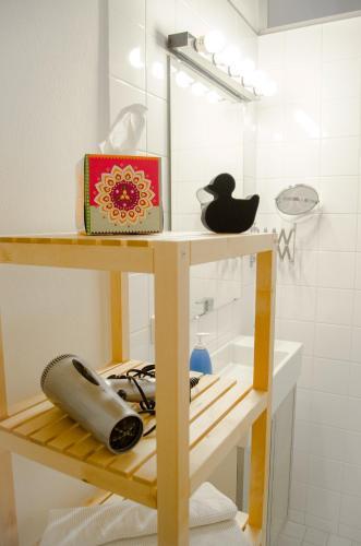 Design Loft Rossau