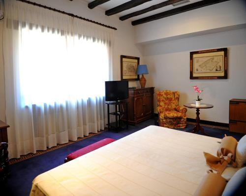 Habitación Doble - No reembolsable San Román de Escalante 18