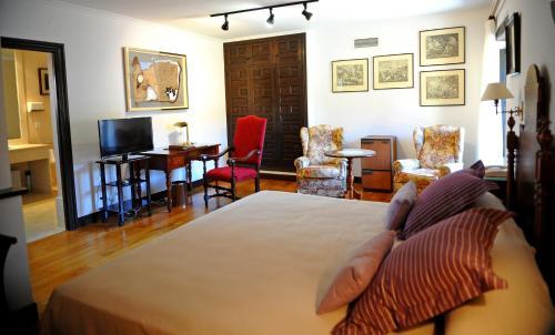 Habitación Doble - No reembolsable San Román de Escalante 19