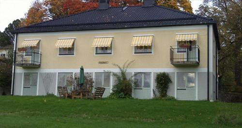 Photo of Backberg Pensionat Hotel Bed and Breakfast Accommodation in Kungsgården N/A