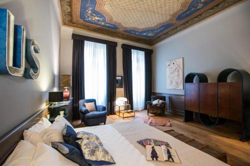 foto Soprarno Suites (Firenze)