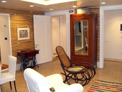 A la mia casa appartamento venezia italia for Voglio progettare la mia casa online