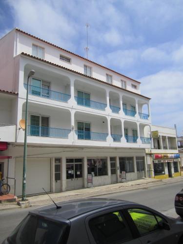 Hostel & Suites Zodiaco Vila Nova De Cacela Algarve Portogallo