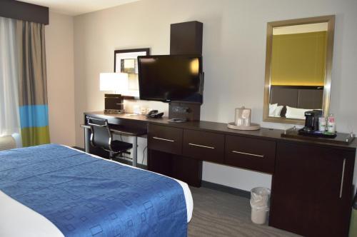 Property Image 25 Holiday Inn Express El Reno