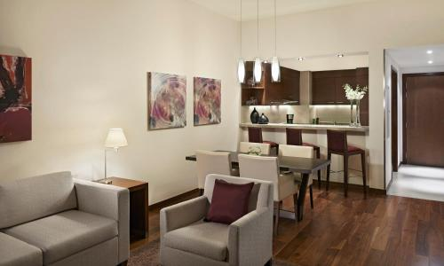 Hyatt Place Residences Dubai / Al Rigga photo 12