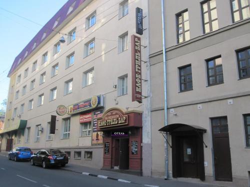 Отель На Медовом, Москва