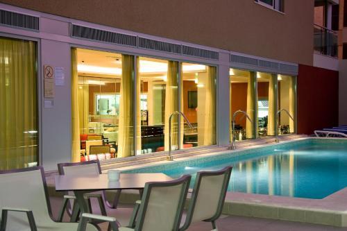 Monte Gordo Hotel Apartamentos & Spa Monte Gordo Algarve Portogallo