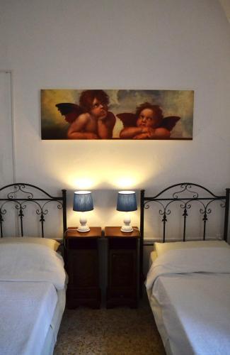 foto Salento Guesthouse (Melpignano)